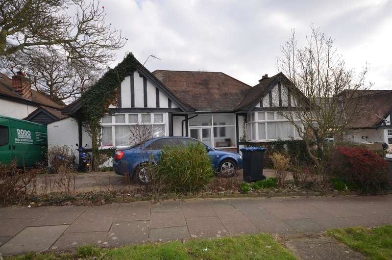3 Bedrooms Plot Commercial for sale in Barn Hill, Wembley Park, Middlesex, HA9 9JX