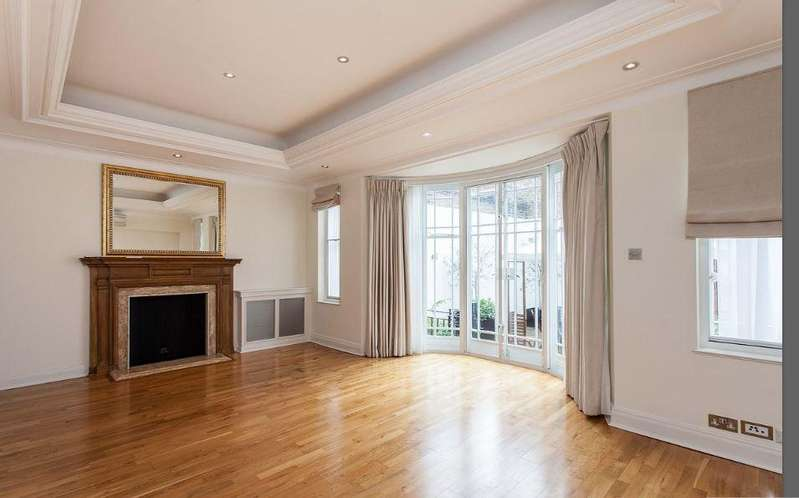 8 Bedrooms House for rent in Weymouth Street, Marylebone, W1, W1G