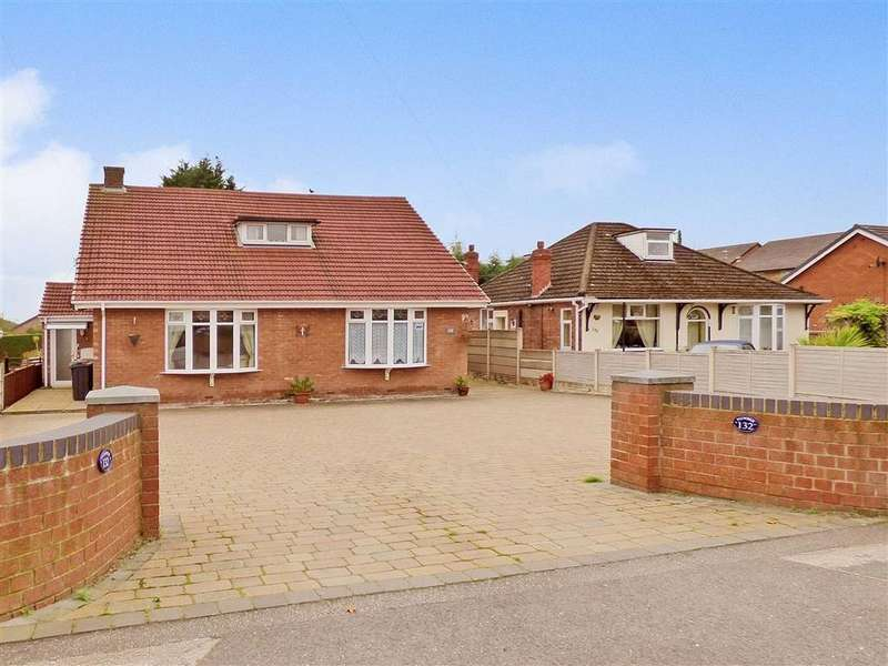 3 Bedrooms Detached House for sale in Station Road, Winsford, Cheshire