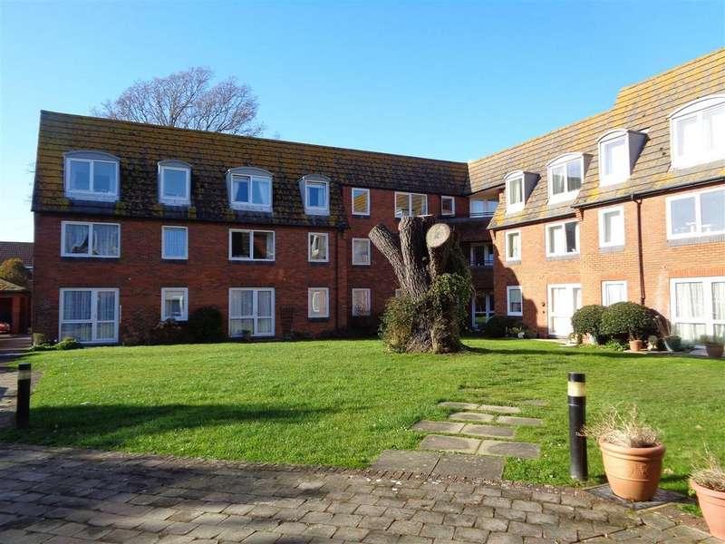 1 Bedroom Retirement Property for sale in Sylvan Way, Bognor Regis