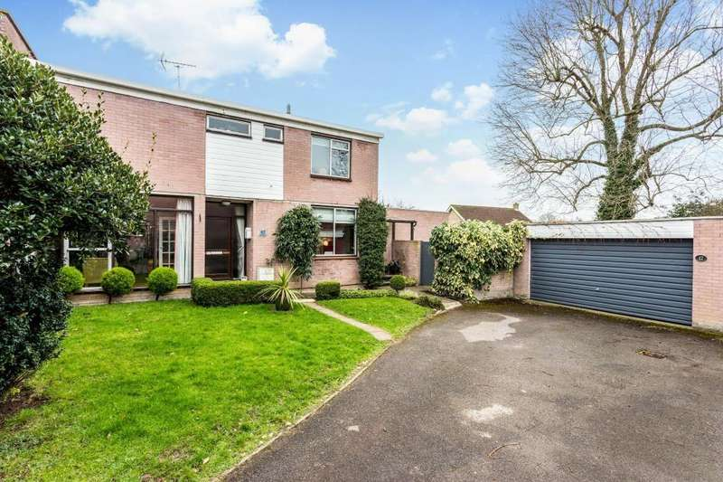 5 Bedrooms Detached House for sale in Tor Bryan, Ingatestone, Essex, CM4