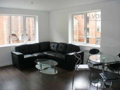 2 Bedrooms Flat for rent in The Mint, Icknield Street, Birmingham