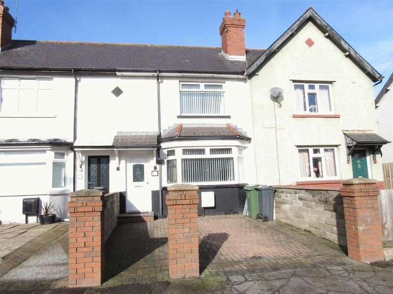 Property for sale in Pendine Road Ely Cardiff CF5 4BP