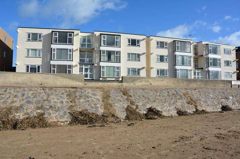 2 Bedrooms Flat for sale in Atlanta Key, Burnham-On-Sea