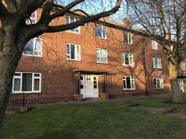 2 Bedrooms Flat for sale in THE CHAINS, DURHAM CITY, DURHAM CITY