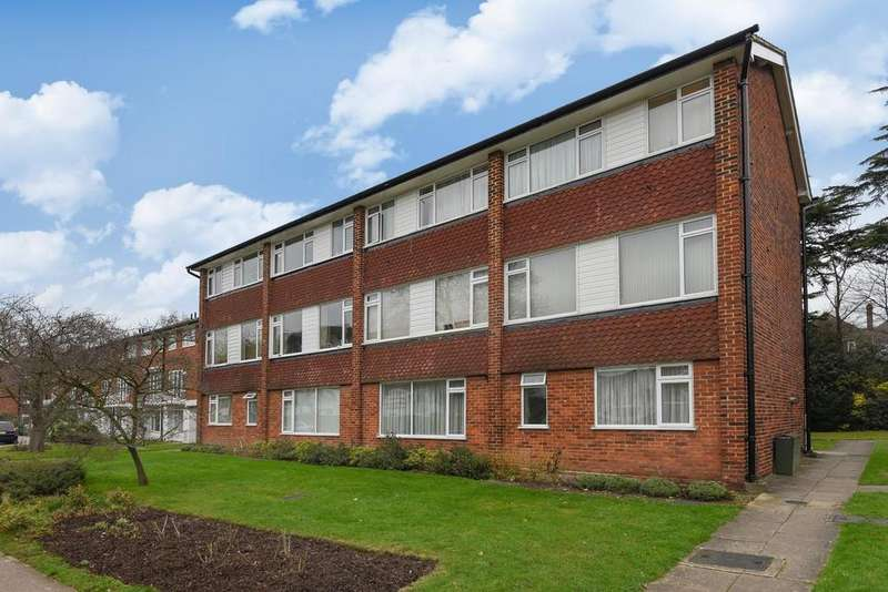 2 Bedrooms Maisonette Flat for sale in Abbey Park, Beckenham