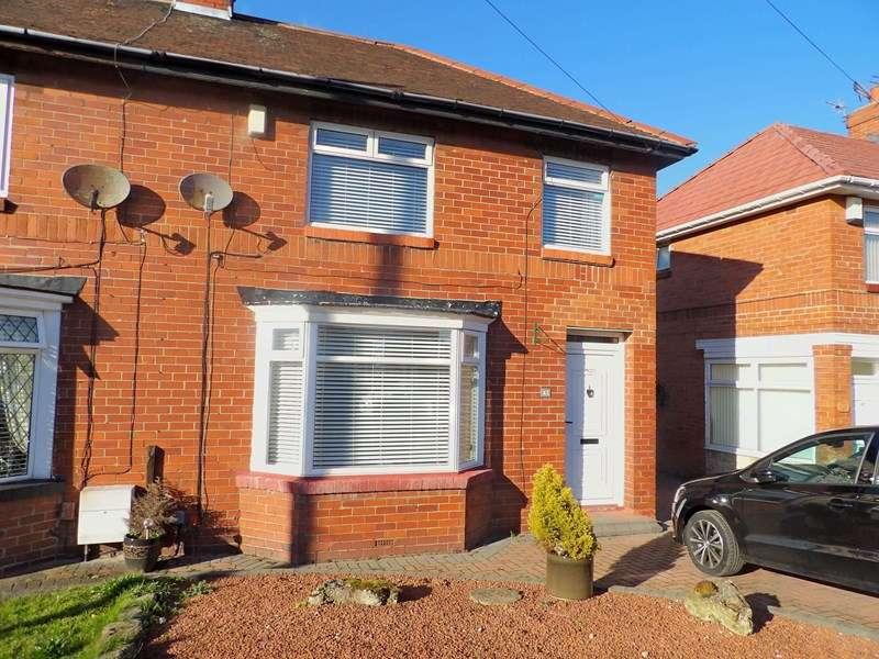 3 Bedrooms Property for sale in Marsden Road, South Shields, South Shields, Tyne & Wear, NE34 6DF