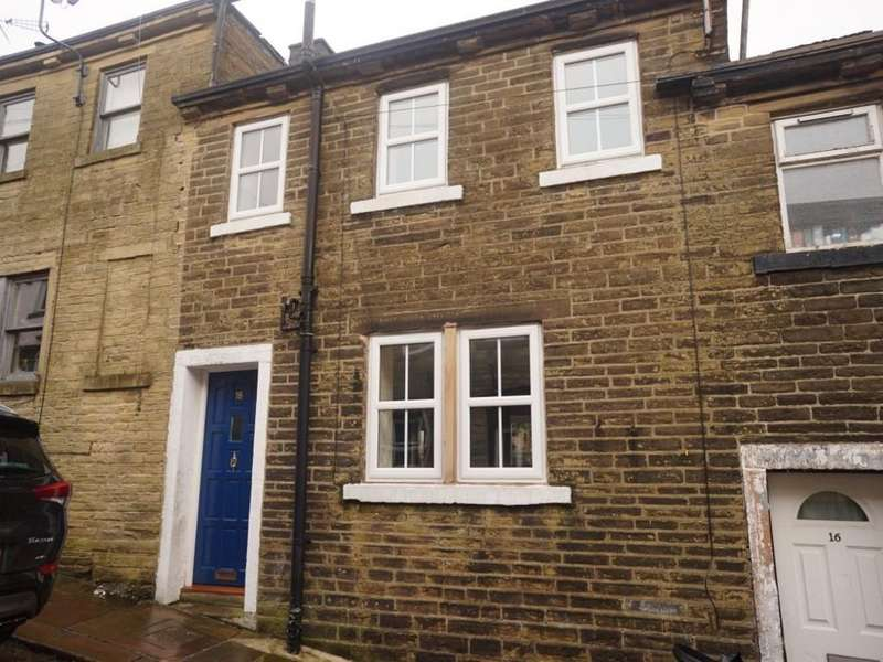 2 Bedrooms Terraced House for sale in Havelock Street, Thornton