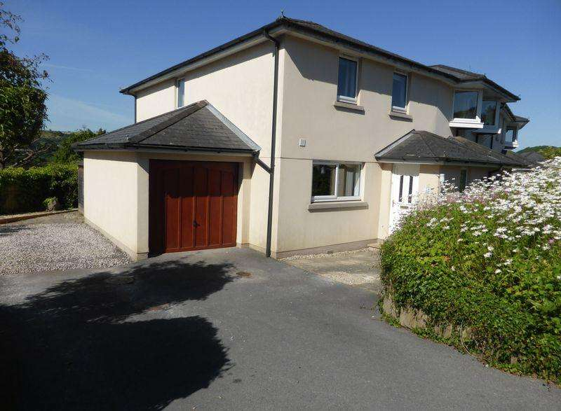 3 Bedrooms End Of Terrace House for rent in 15 The Bourtons, Totnes