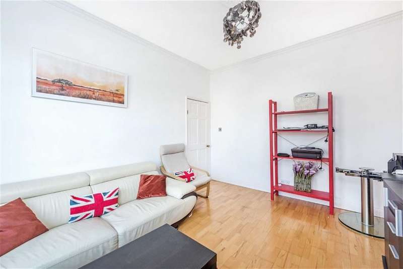 3 Bedrooms Maisonette Flat for sale in Welham Road, Furzedown, London