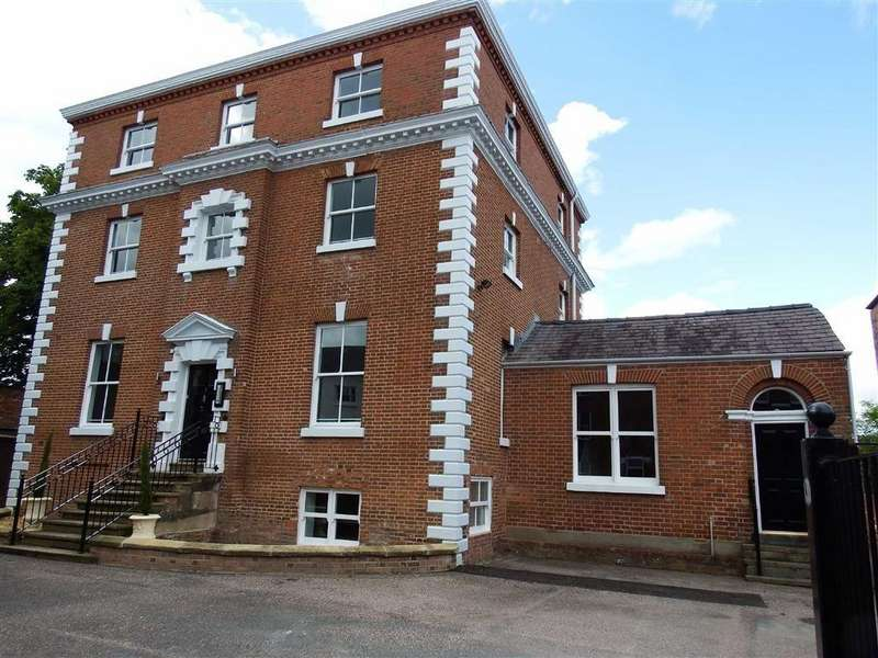 2 Bedrooms Apartment Flat for rent in West Street