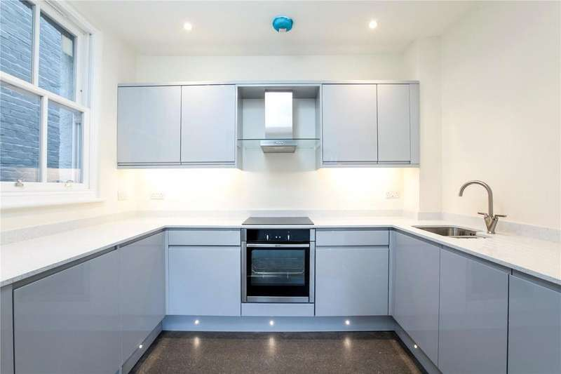 2 Bedrooms Flat for sale in Hendford Springs, 42-44 Hendford, Yeovil