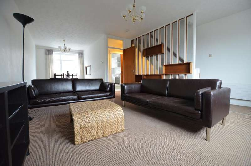 4 Bedrooms Town House for rent in Forestholme Close London SE23