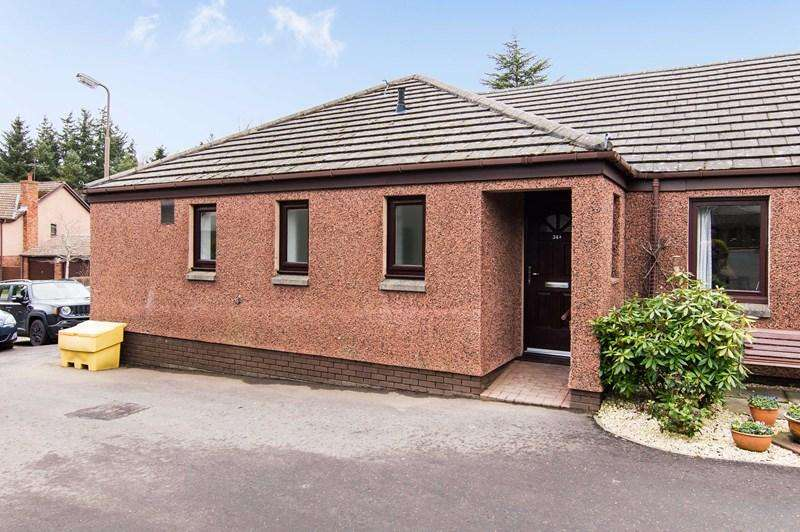 2 Bedrooms Property for sale in 34A Larchfield Neuk, Balerno, City Of Edinburgh, EH14 7NL