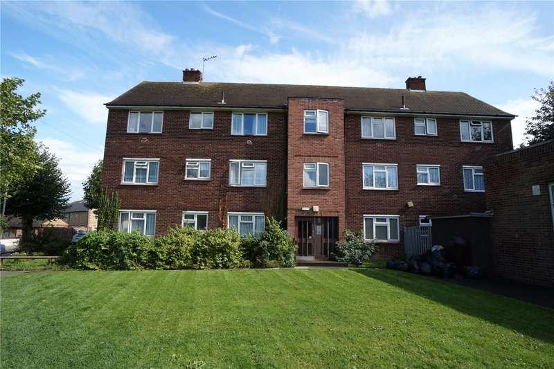 2 Bedrooms Flat for sale in Sun Lane, Gravesend, Kent, DA12
