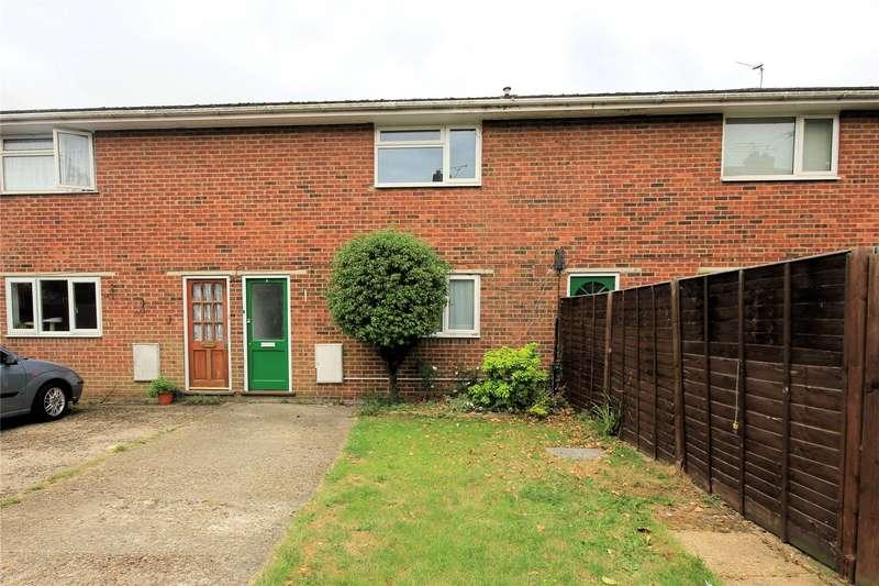 1 Bedroom Maisonette Flat for sale in Norfolk Gardens, Barrack Path, Woking, Surrey, GU21