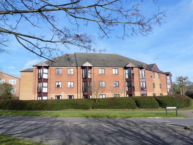 1 Bedroom Retirement Property for sale in Roseacre Gardens, Welwyn Garden City