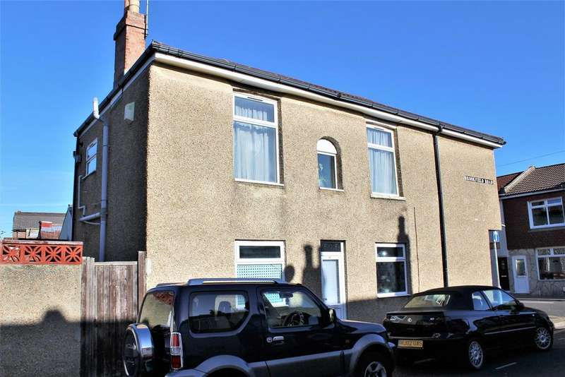 3 Bedrooms House for sale in Cuthbert Road, Portsmouth