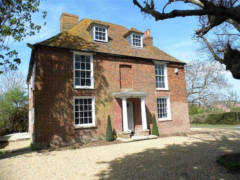 4 Bedrooms Detached House for sale in Scocles Road, Minster On Sea, Kent, ME12