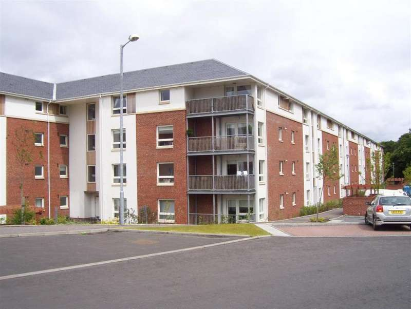 4 Bedrooms Apartment Flat for rent in The Maltings, Falkirk, Falkirk, FK1 5BX