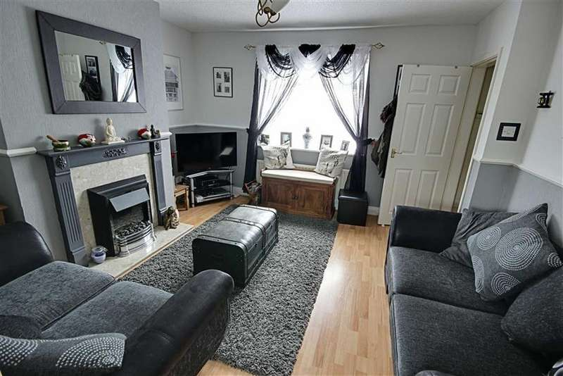 3 Bedrooms Terraced House for sale in Bluebell Way, South Shields, Tyne And Wear