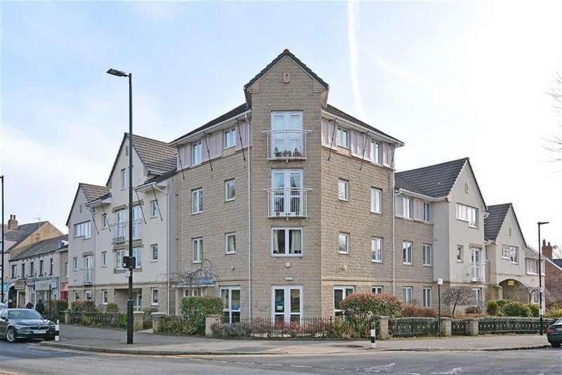 1 Bedroom Flat for sale in 31, Fitzwilliam Court, Ecclesall, Sheffield, S11