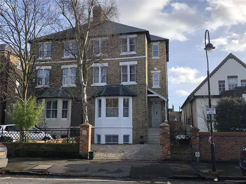 5 Bedrooms Semi Detached House for sale in Leckford Road, Oxford, OX2