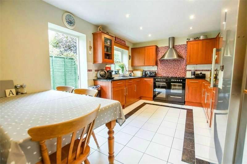 3 Bedrooms Detached House for sale in Maple Court, Stockton on the Forest, York
