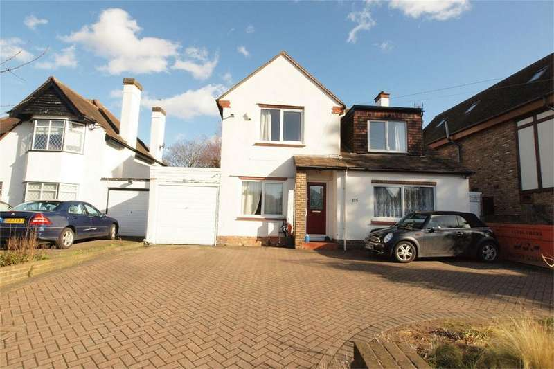 4 Bedrooms Detached House for sale in Hayes Lane, Bromley, Kent
