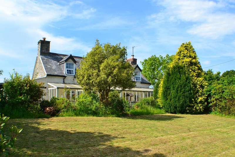 2 Bedrooms Detached House for rent in Brilley, Whitney-on-Wye, Herefordshire