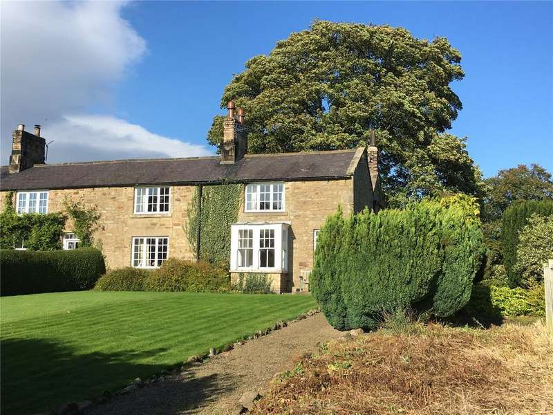 4 Bedrooms House for sale in Hindley, Northumberland