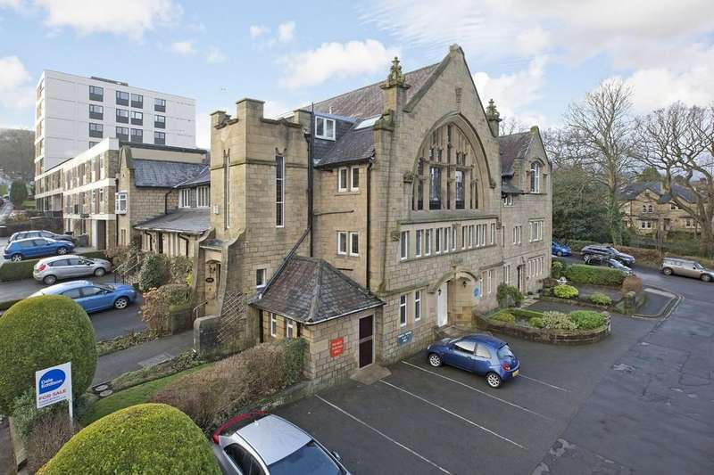 3 Bedrooms Apartment Flat for sale in Wells Road, Ilkley