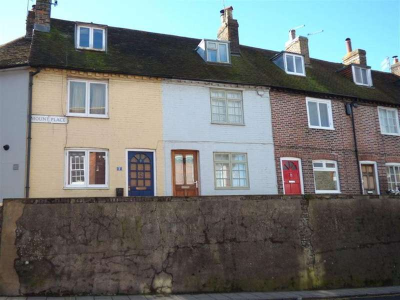2 Bedrooms Cottage House for rent in Mount Place, Lewes, BN7 1YH