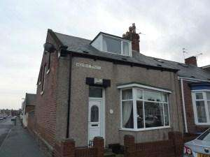 3 Bedrooms Terraced House for rent in BEATRICE STREET, ROKER, SUNDERLAND NORTH