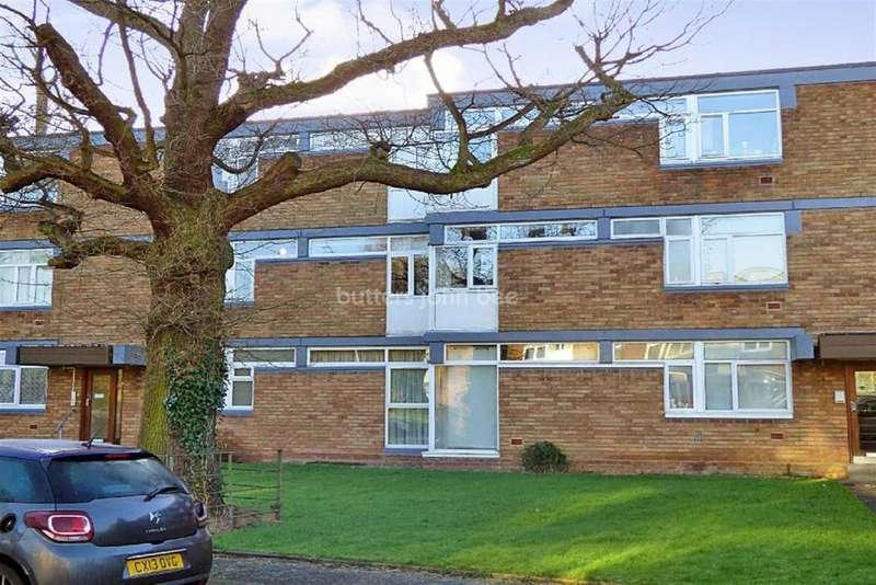 2 Bedrooms Flat for sale in Wolverhampton, Newbridge, Wolverhampton