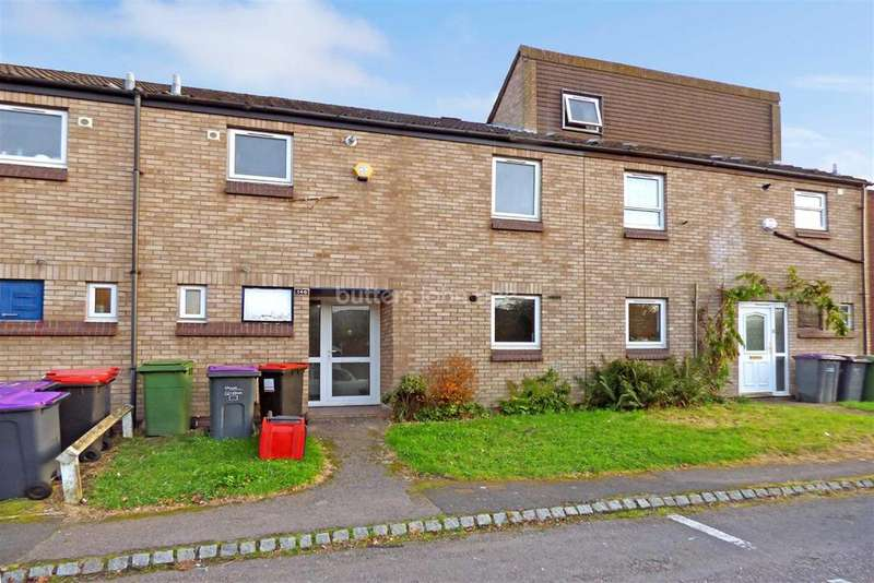 3 Bedrooms Terraced House for sale in Hurleybrook Way, Leegomery, Telford