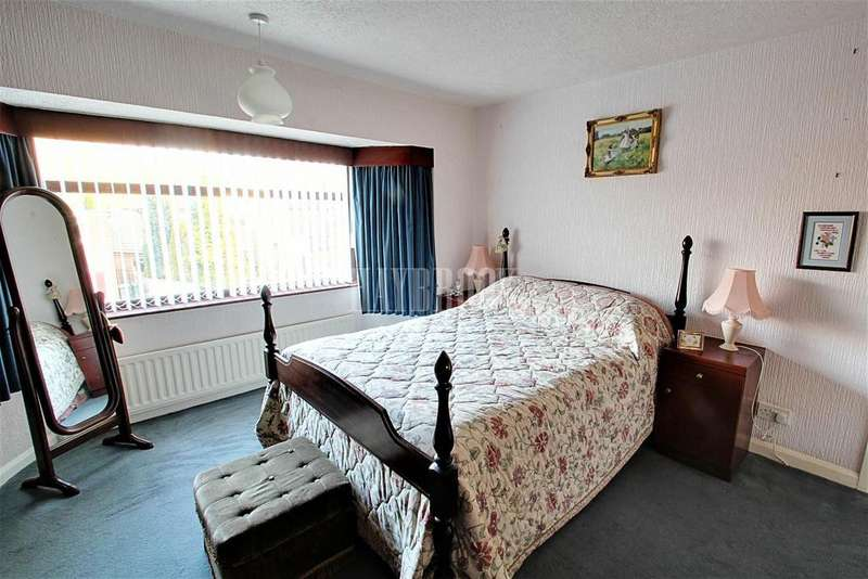 3 Bedrooms Semi Detached House for sale in Dovedale Road, Herringthorpe