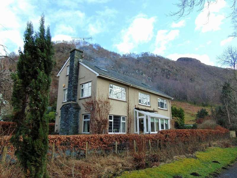 6 Bedrooms Detached House for sale in Troutdale Beck, Borrowdale, Keswick, CA12 5UY