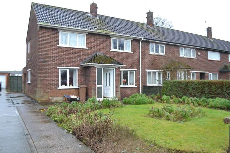 3 Bedrooms House for sale in Healey Road, Scunthorpe, DN16