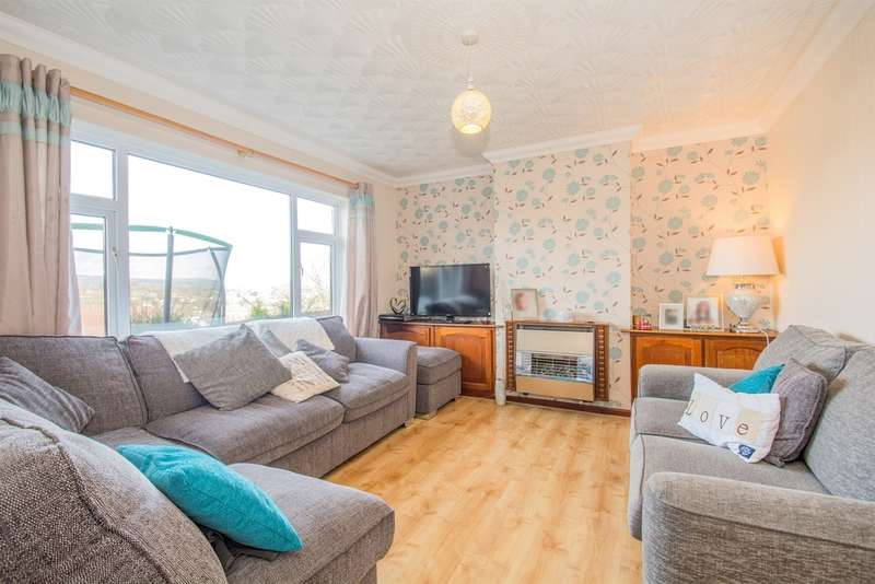 3 Bedrooms Terraced House for sale in Yew Tree Close, Cardiff