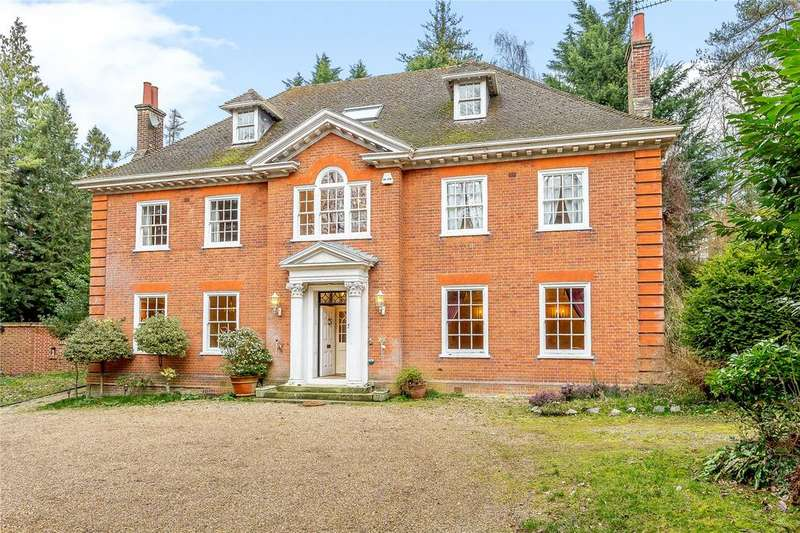 7 Bedrooms Unique Property for sale in New Road, Welwyn, Hertfordshire, AL6