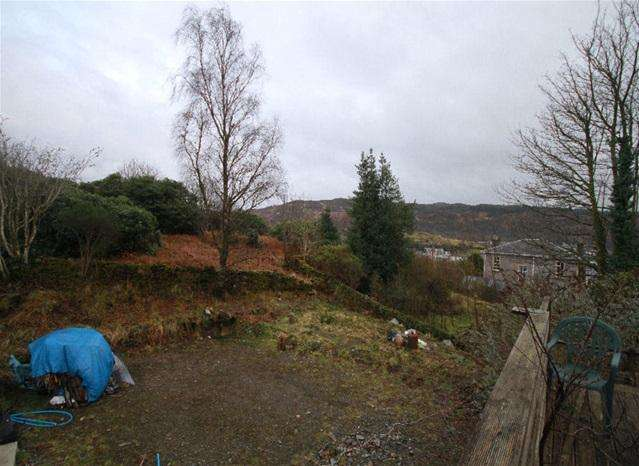 Land Commercial for sale in Building Plot Mossbank, Barmore Road, Tarbert