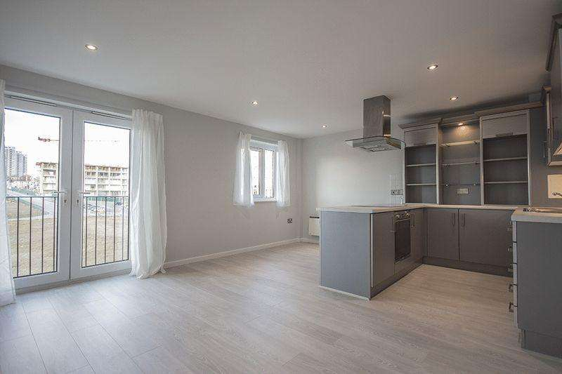 2 Bedrooms Apartment Flat for rent in The Printworks, Newcastle Upon Tyne