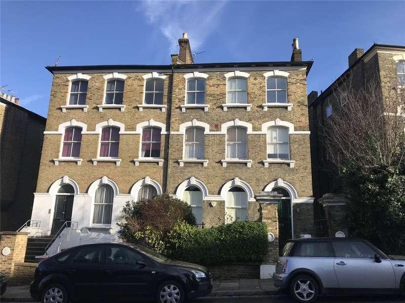 2 Bedrooms Flat for sale in Highbury Hill, Highbury, N5
