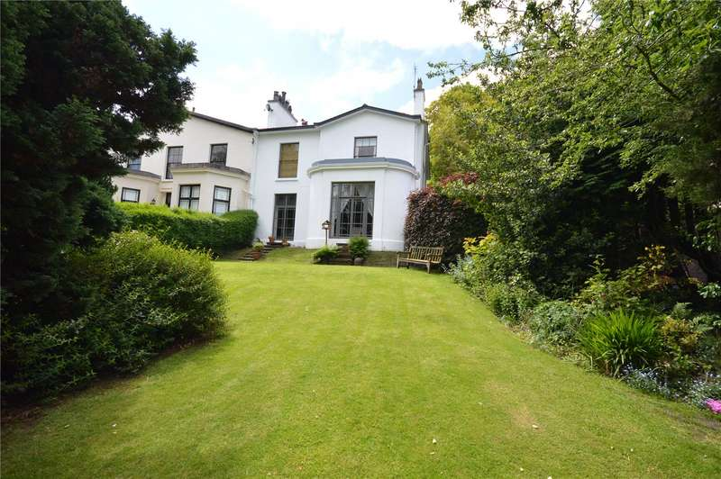 7 Bedrooms Terraced House for sale in Cuckoo Lane, Gateacre, Liverpool, L25
