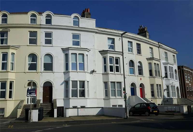 2 Bedrooms Flat for sale in Esplanade Burnham on Sea Somerset TA8