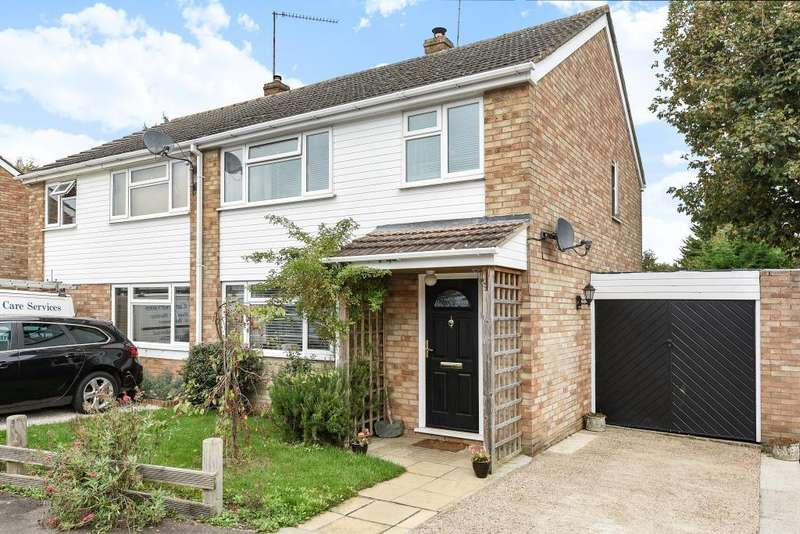 3 Bedrooms House for sale in Sonning Common, Oxfordshire, RG4