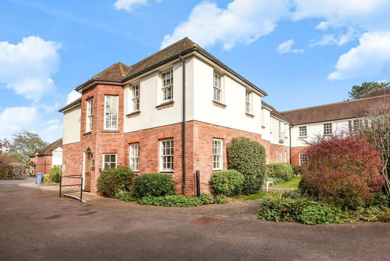 2 Bedrooms Flat for sale in Henley on Thames, Oxfordshire, RG9
