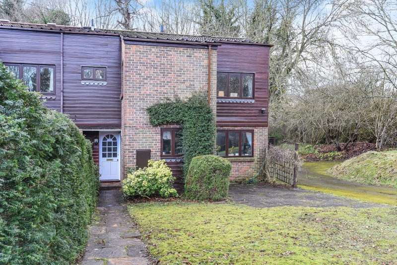 4 Bedrooms House for sale in The Grove, Latimer, HP5