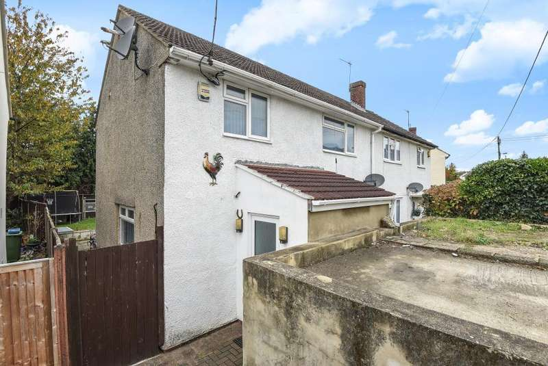 3 Bedrooms House for sale in High Wycombe, Buckinghamshire, HP10